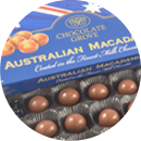 Gift Boxed/Australiana